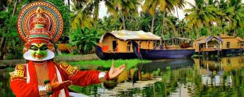 Stay in the Gods Own Country Kerala Pakage