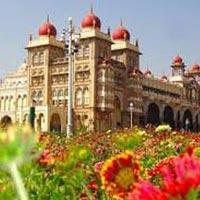 Mysore Ooty Trip 1N/2D Tour