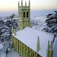 Shimla, Manali And Chandigarh 3 Star Package For 6 Days