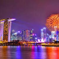 Singapore 3 Star Package For 4 Days With Marina Bay Sands