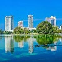 Sri Lanka 3 Star Package For 4 Days