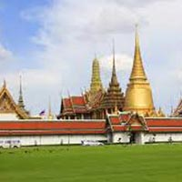 Thailand Budget Package for 5 Days