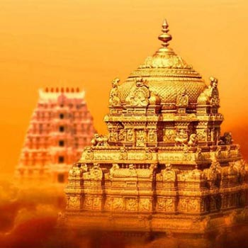 Tirupati Balaji Darshan 3 star Package for 3 Days