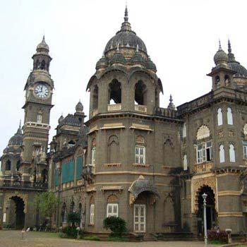 Kolhapur Darshan 1 Day Tour