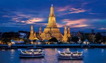Bangkok – Pattaya Tour