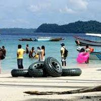 Andaman Cruise Tour