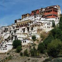 Slice of Ladakh Package
