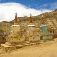 Ladakh Tour Package