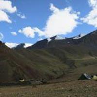 Stok Kangri Climb Package