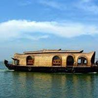 India - Kerala's National Parkks & Backwaters