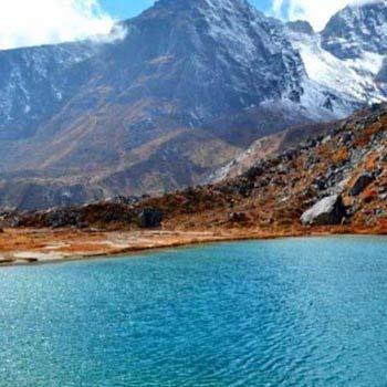 Goechala Trek Sikkim Tour