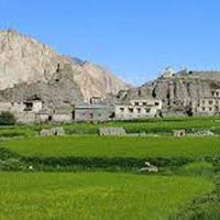 Markha Valley Trek Ladakh Tour