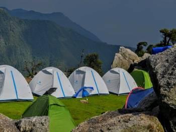 Triund Camping Tour
