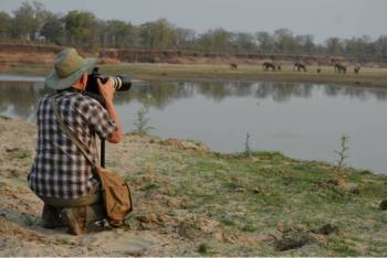 5N & 6D - Victoria Falls & South Luangwa Safari Package