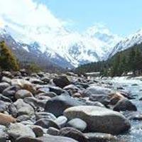 Shimla to Kinnaur Tour