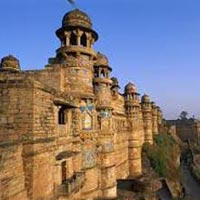 Short Escape to Jaisalmer Package