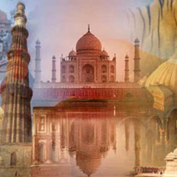 Golden Triangle Tour 03 Nights / 04 Days Package