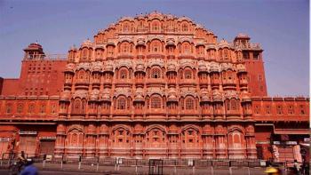 Jaipur -  Ajmer -  Pushkar - Udaipur Tour