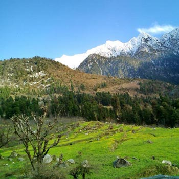 Amazing Himachal Package