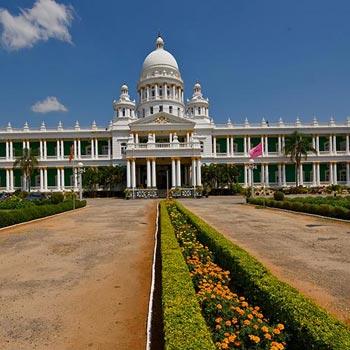 South Indian Treasures Tour