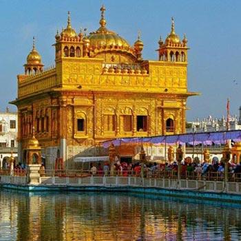 North India Heritage & Culture Tour