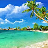 Philippines Beach Break Package