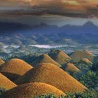 Philippines - Cebu Island And The Chocolate Hills Tour