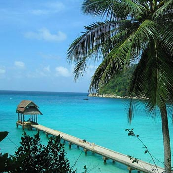 Malaysia Paradise Package