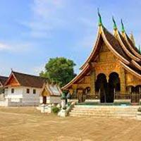 Laos Overland Tour