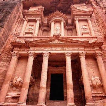 Jordan - Petra Uncovered Package
