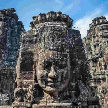 Cambodia - Angkor Tour