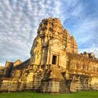 Cambodia Temple Tour