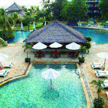 Discovery Kartika Plaza Hotel - Bali Package
