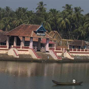 Kerala Temple Tour