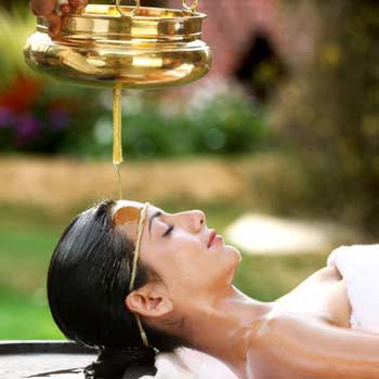 Spa Ayurveda In Himalayas Tour