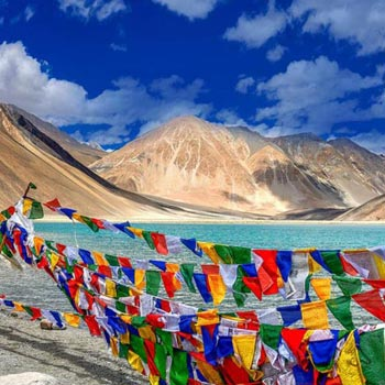 Chandigarh - Leh Ladakh Tour