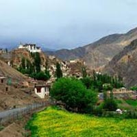 Naturally Ladakh Package