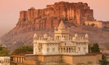 Royal Rajasthan Tour