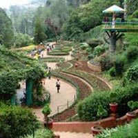 Ooty with Coonoor Tour