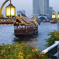 Pattaya Tour With Bangkok