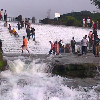 Lonavala Hill Station Tour