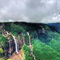 Kaziranga Shillong Tour