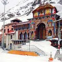 Chardham Yatra Package With Mussoorie (Ex Delhi)