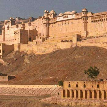 3 Nights 4 Days Bikaner - Rajasthan Tour