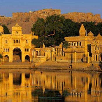 Jodhpur And Jaisalmer Trip Tour