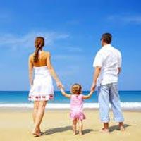 Beautiful Andaman Family Tour