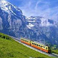 Lachung Tour Package