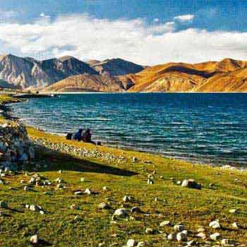 Jewels Of Ladakh Package