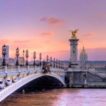 Paris City Breaks Package