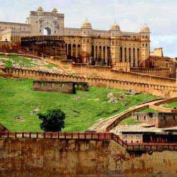 Wonderful Rajasthan Tour